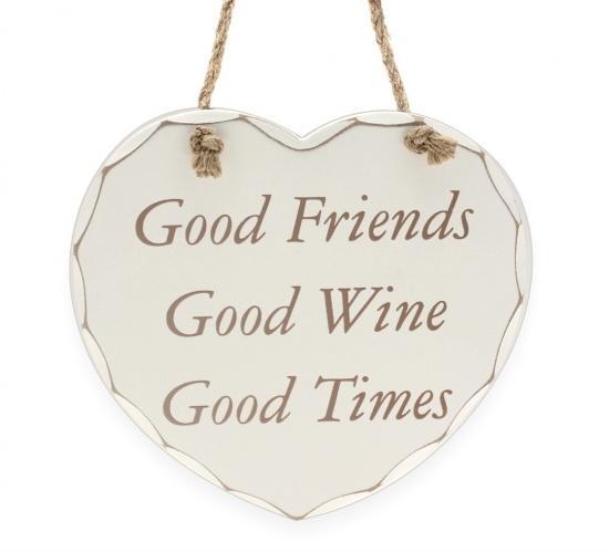 18915-good-friends-good-wine-plaque