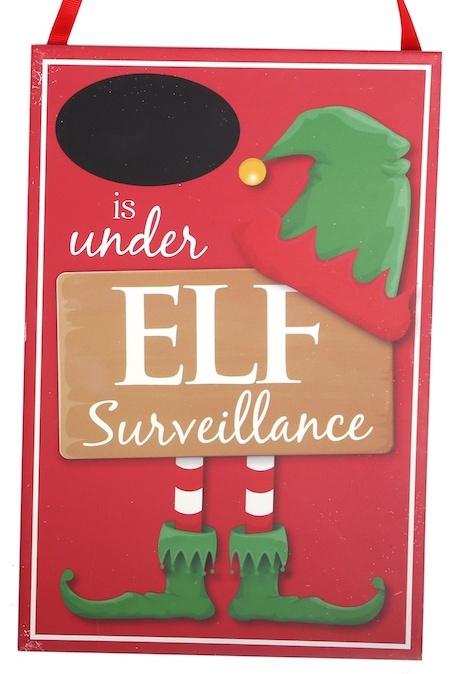 elf-surveillance