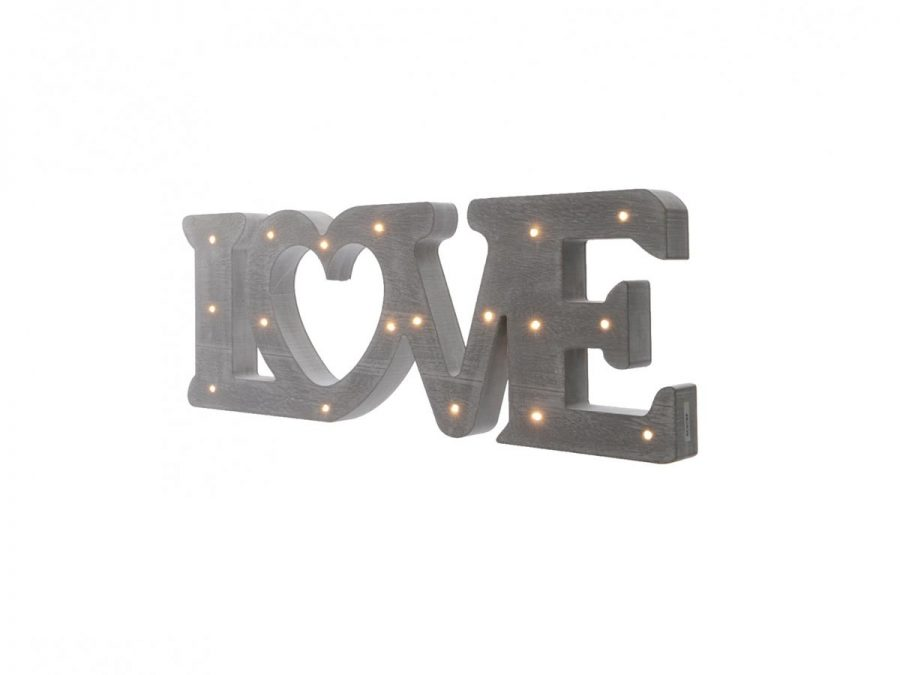 led-love-sign