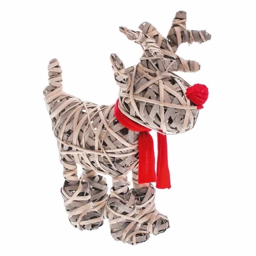 willow-reindeer